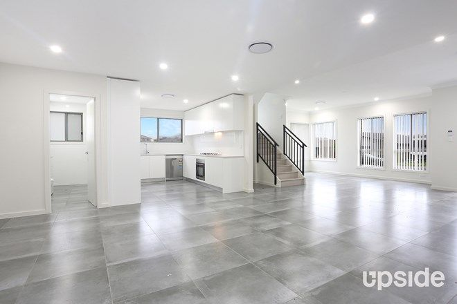 Picture of 11 Forbes Street, ORAN PARK NSW 2570