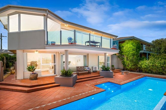 Picture of 41 Beach Road, MENTONE VIC 3194
