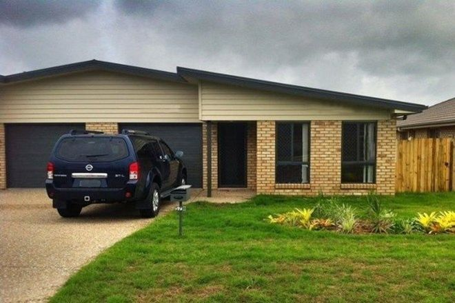 Picture of 2/57 Water Fern Drive, CABOOLTURE QLD 4510