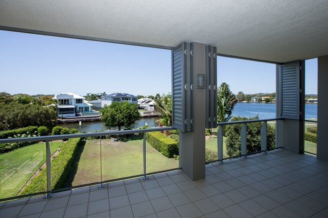Picture of Unit 43/20 Baywater Dr, TWIN WATERS QLD 4564