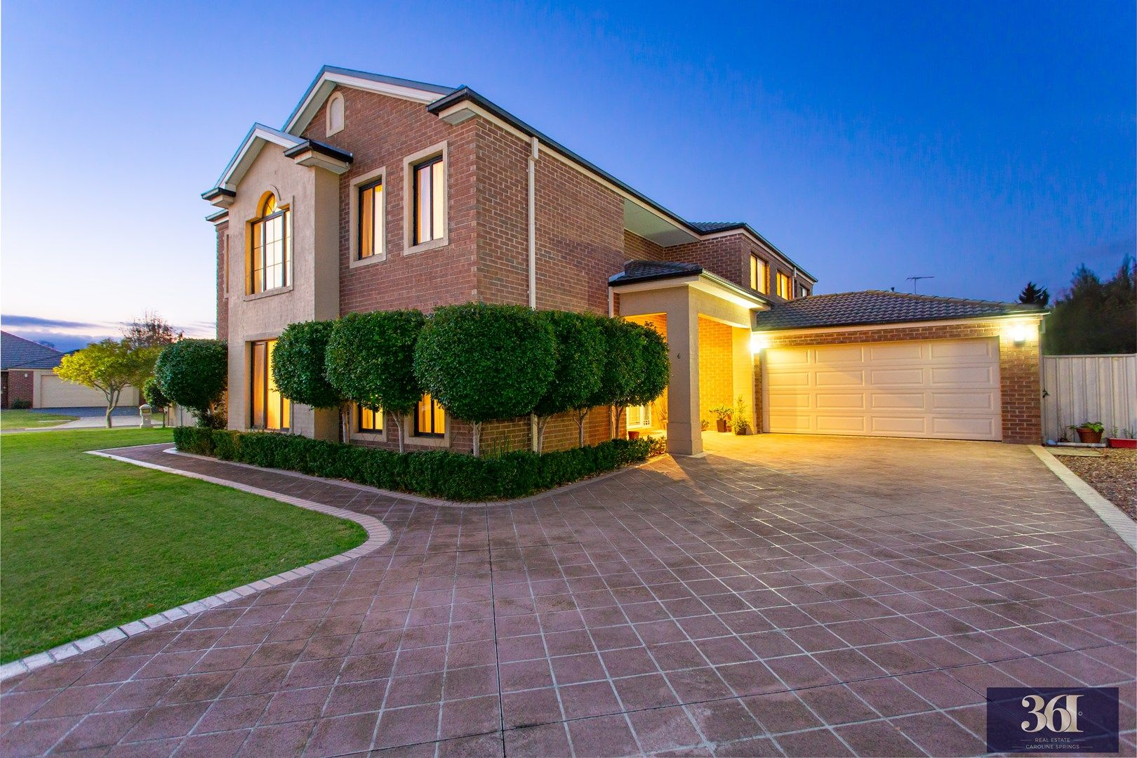 4 Goulburn Way, Taylors Lakes VIC 3038, Image 0
