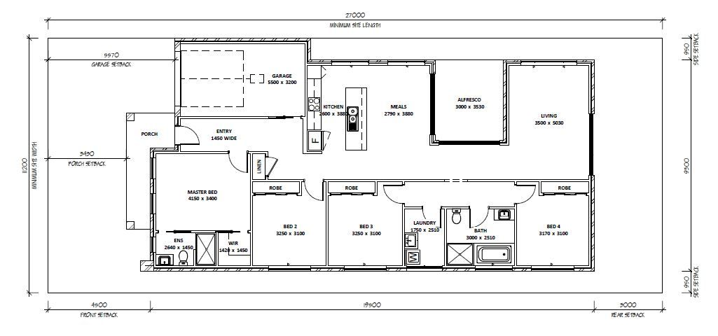 Bluebell Crescent, Spring Farm NSW 2570, Image 2