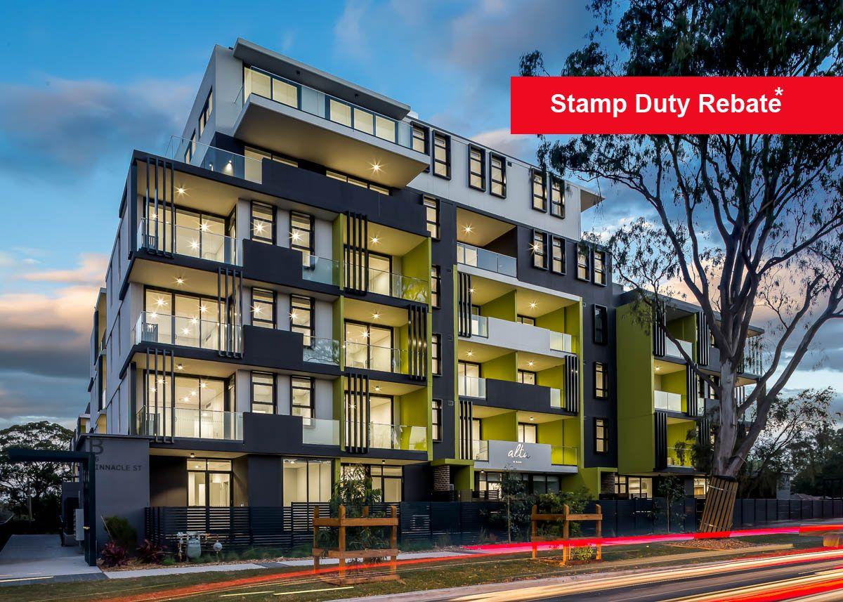 D3.02/18 Pinnacle Street, Miranda NSW 2228, Image 0