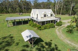 Picture of 111 Verges Creek Road, Verges Creek NSW 2440