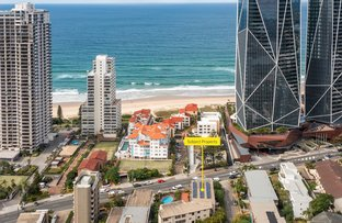 Picture of 10/21 Old Burleigh Road, Surfers Paradise QLD 4217