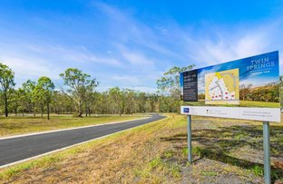 Picture of Lot 23-32 Fitton Road, Hodgson Vale QLD 4352
