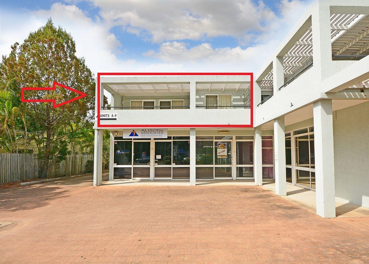 8/404 Esplanade, Torquay QLD 4655, Image 0