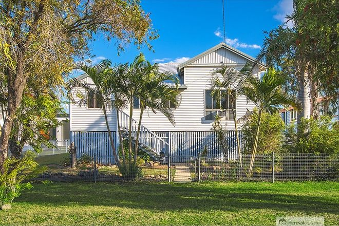 Picture of 73 Lion Creek Road, WANDAL QLD 4700