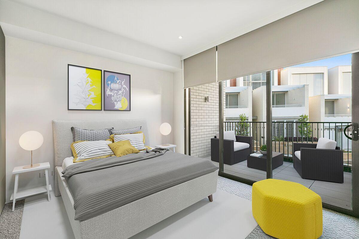 101/104 Elliot Street, Balmain NSW 2041, Image 2