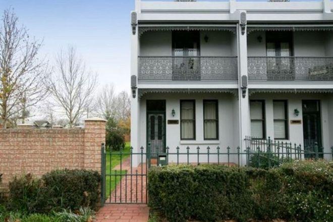 Picture of 1/200 Fitzmaurice Street, WAGGA WAGGA NSW 2650