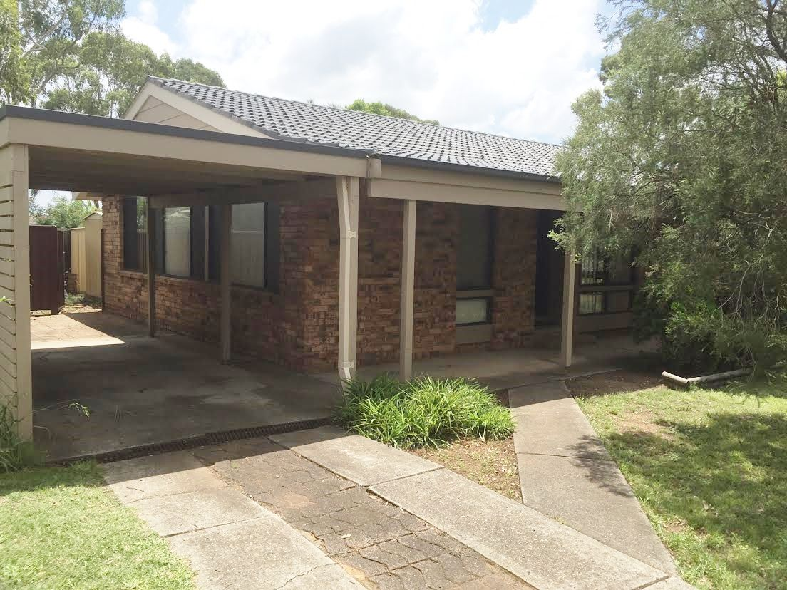 7 Lindwall Court, St Clair NSW 2759, Image 0