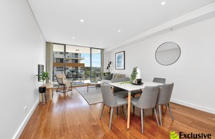Picture of 805/10-12 French Avenue, Bankstown NSW 2200