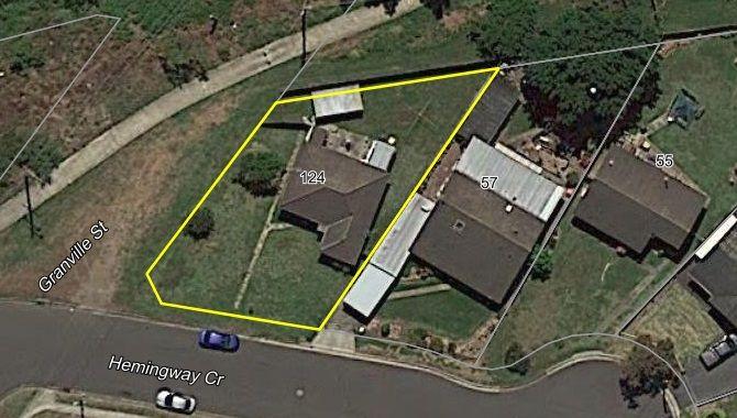 124 Granville Street, Fairfield NSW 2165, Image 1