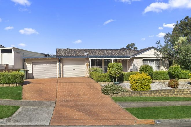 Picture of 166 Quarry Road, BOSSLEY PARK NSW 2176