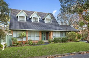 Picture of 1 Brunette  Drive, Castle Hill NSW 2154