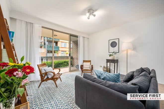 Picture of 61/128-158 George Street, REDFERN NSW 2016
