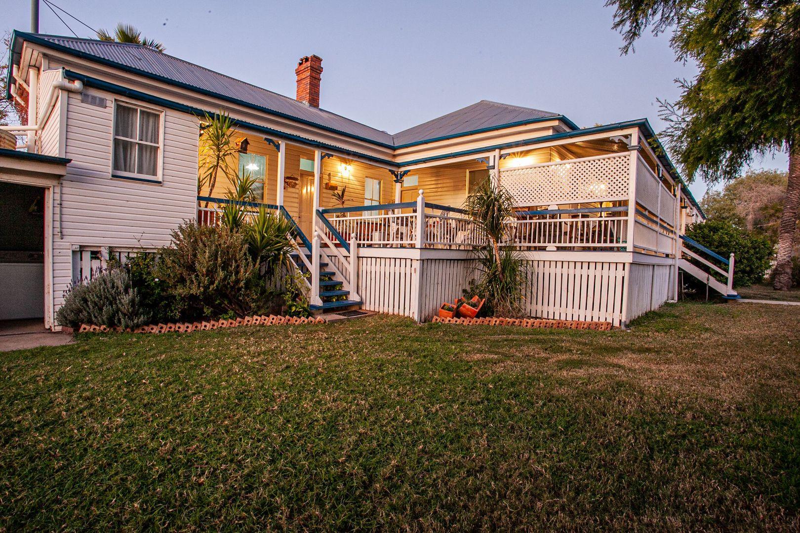 68 Mary Street, Mitchell QLD 4465, Image 0