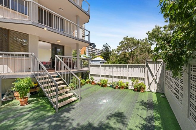 Picture of 1/67 Gladstone Road, HIGHGATE HILL QLD 4101