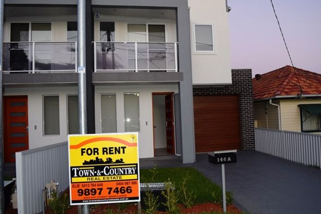 Picture of 146A Chetwynd Road, GUILDFORD NSW 2161