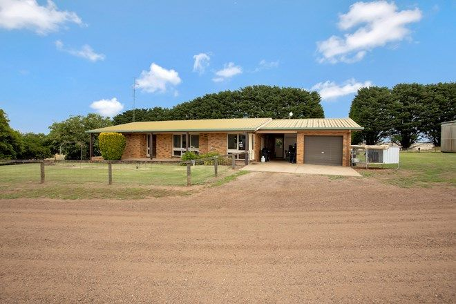 Picture of 730 Twomeys Bridge Road, YATCHAW VIC 3301
