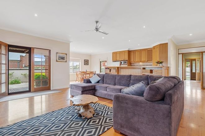 Picture of 3 Parkmore Place, INVERMAY PARK VIC 3350