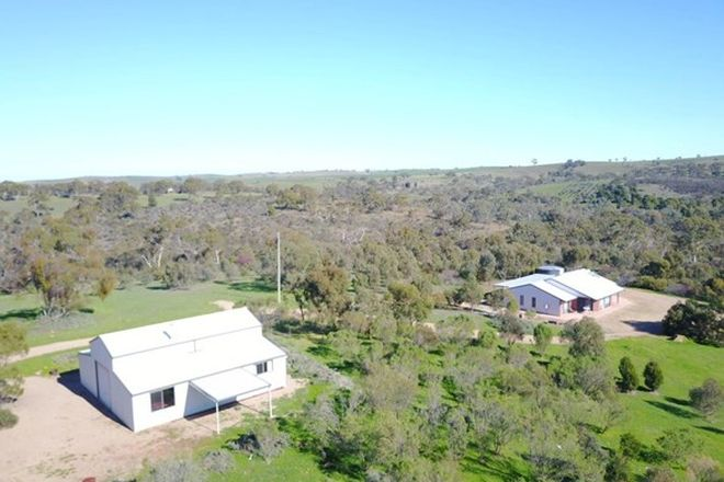 Picture of 999 Gladstone-beetaloo Rd, BEETALOO VALLEY SA 5523
