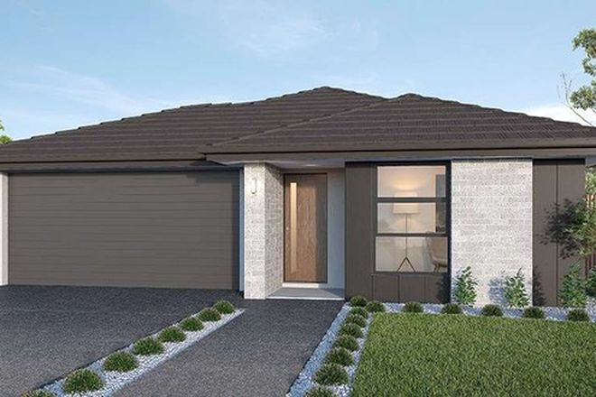 Picture of Lot 29 New RD, SOUTHSIDE QLD 4570