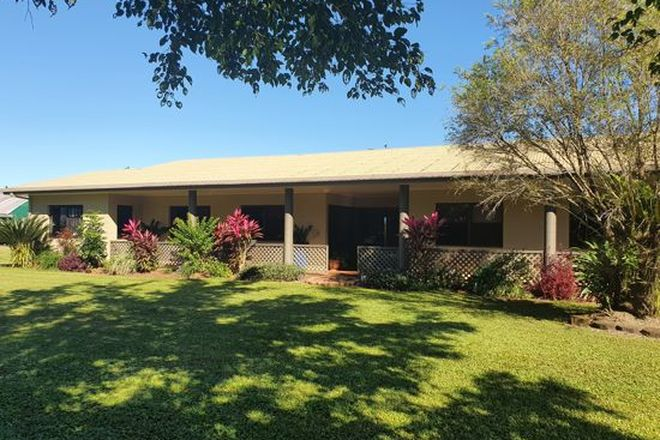 Picture of 361 Dinner Creek Road, EUBENANGEE QLD 4860