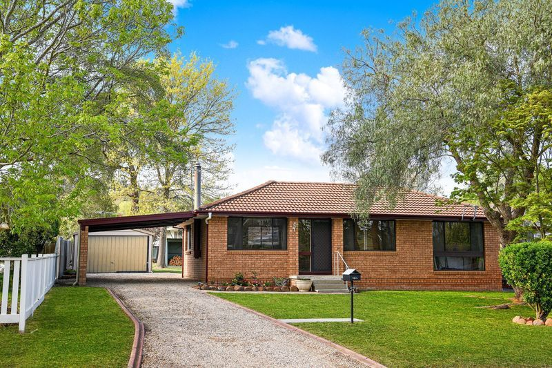 57 Suttor Road, Moss Vale NSW 2577, Image 0