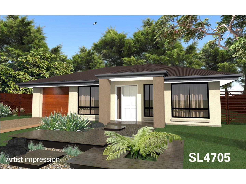 Lot 30 Kaytons Street, Drayton QLD 4350, Image 0