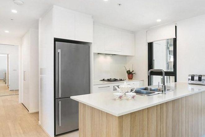 Picture of 816/1B Pearl Street, HURSTVILLE NSW 2220