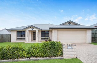 Picture of 5 Sandalwood Drive, Glenvale QLD 4350