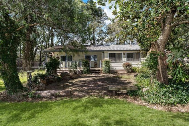 Picture of 250 Wilton Road, WILTON NSW 2571