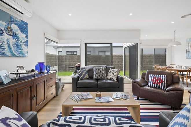 Picture of 32 Eddystone Court, BARWON HEADS VIC 3227