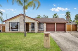 Picture of 3 Hydra Place, Erskine Park NSW 2759