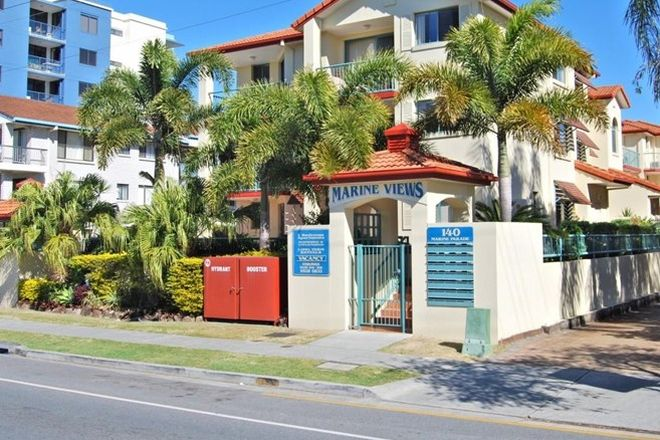 Picture of 2/140 Marine Parade, SOUTHPORT QLD 4215