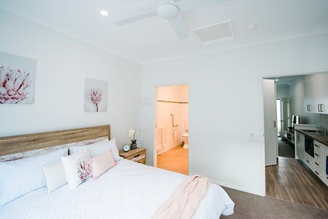 Picture of 40/40 Harris Street, CAMERON PARK NSW 2285