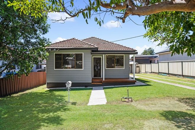 Picture of 32 Irving Street, BERESFIELD NSW 2322