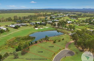 Picture of 3 Wattle Close, Pokolbin NSW 2320