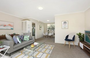 Picture of 4/32 Albert Street, Hornsby NSW 2077