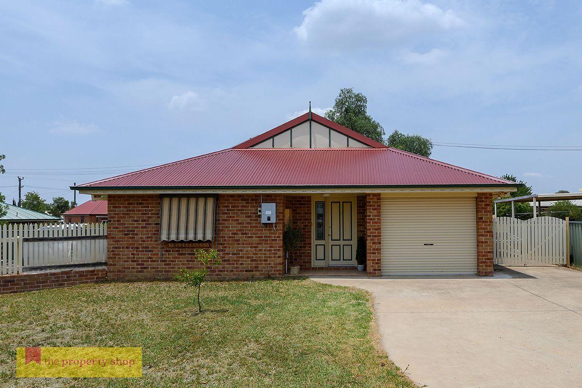 3 Thomas Clarke  Place, Mudgee NSW 2850, Image 0