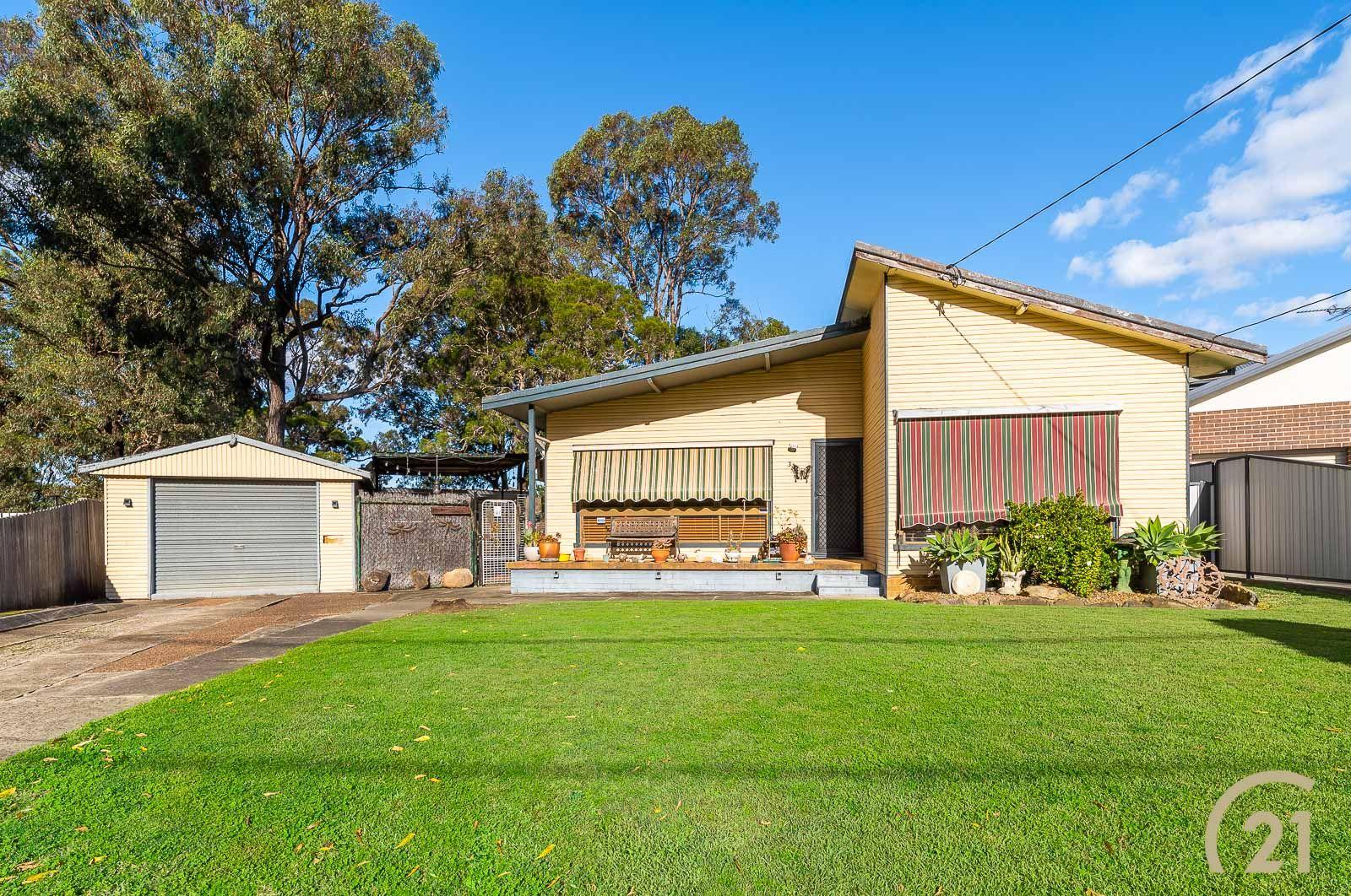 31 Karoon Avenue, Canley Heights NSW 2166, Image 0