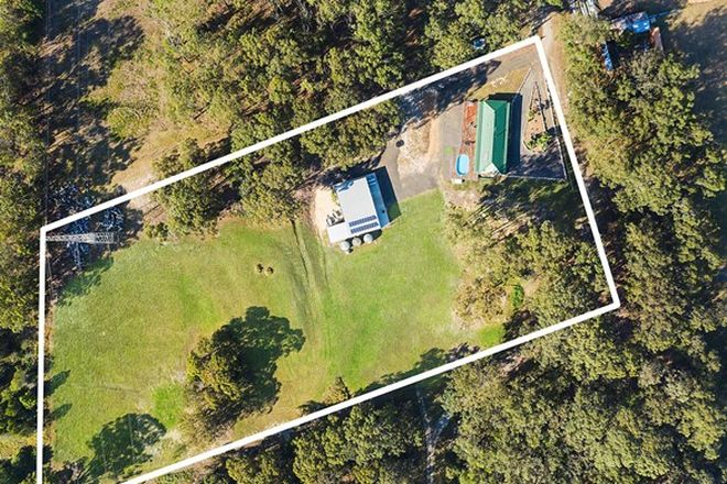 Picture of 30 Marshall Street, COORANBONG NSW 2265