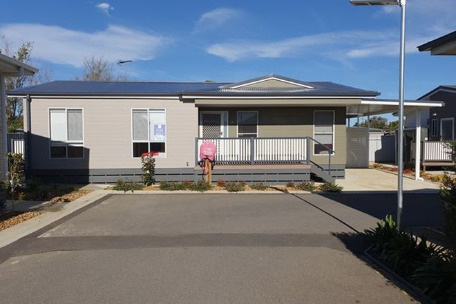Picture of 18/263 Scott Parade, BROWN HILL VIC 3350