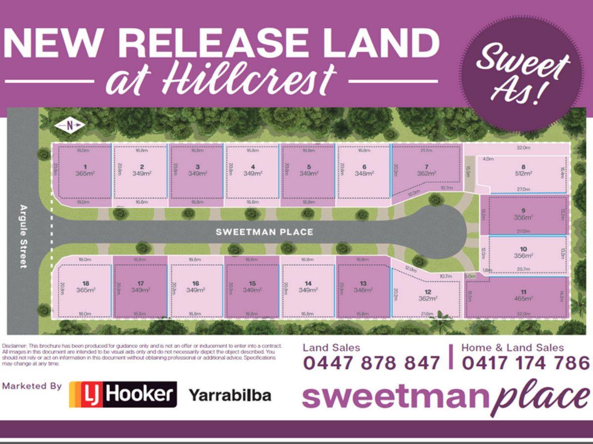 Lot 12/46 Argule Street, Hillcrest QLD 4118, Image 2