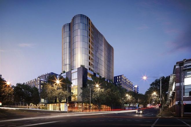 Picture of PH/185 Rosslyn Street, WEST MELBOURNE VIC 3003
