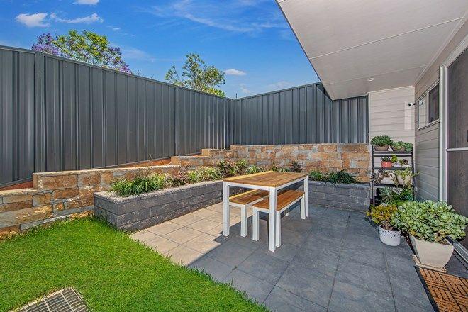 Picture of 5/5 Charlton Street, LAMBTON NSW 2299