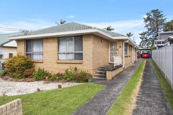 Picture of 3/11 Fisher Street, OAK FLATS NSW 2529
