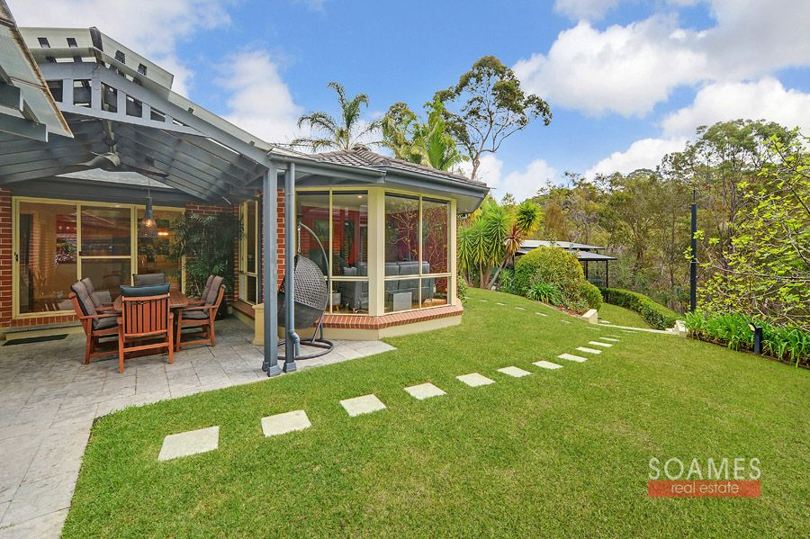 3 Tanglewood Way, Hornsby Heights NSW 2077, Image 1