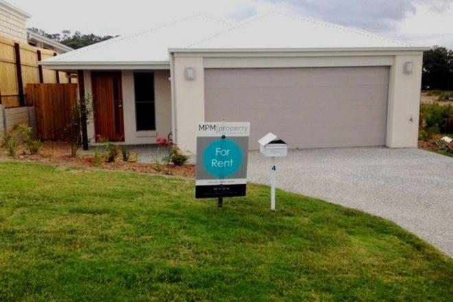 Picture of 4 Sunstone Avenue, PIMPAMA QLD 4209